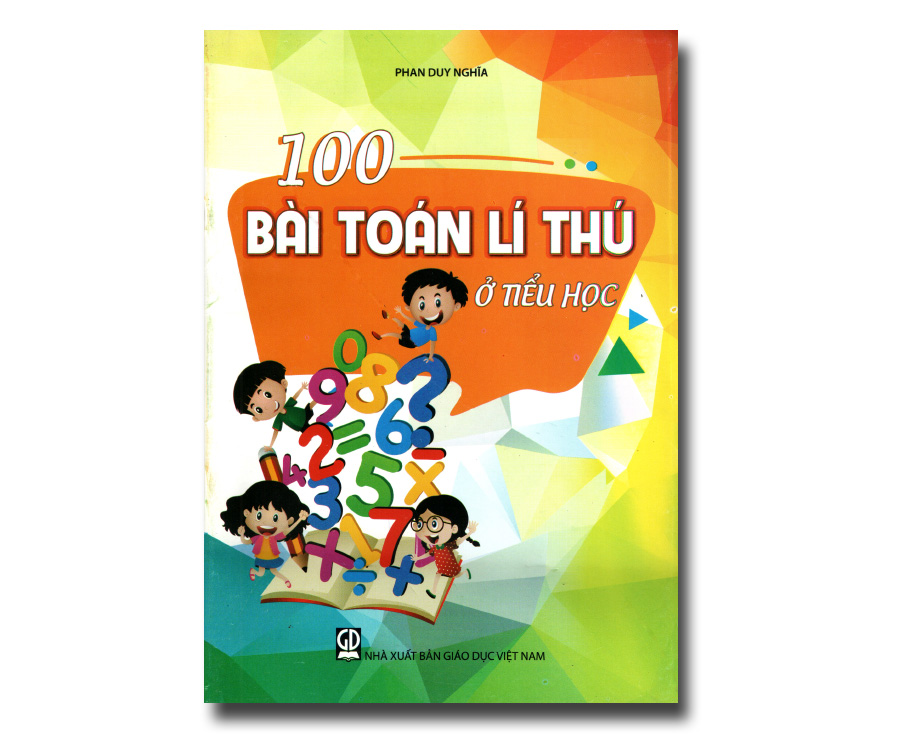 100 bài toán lí thú ở tiểu học
