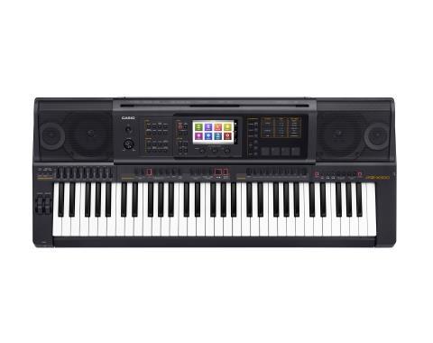 Đàn Organ Casio MZ-X300