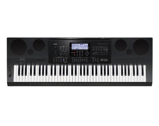 Đàn Organ Casio WK 7600