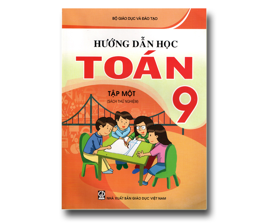 Hướng dẫn học Toán 9 - Tập 1
