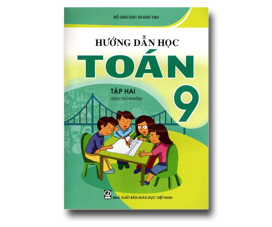 Hướng dẫn học Toán 9 - Tập 2