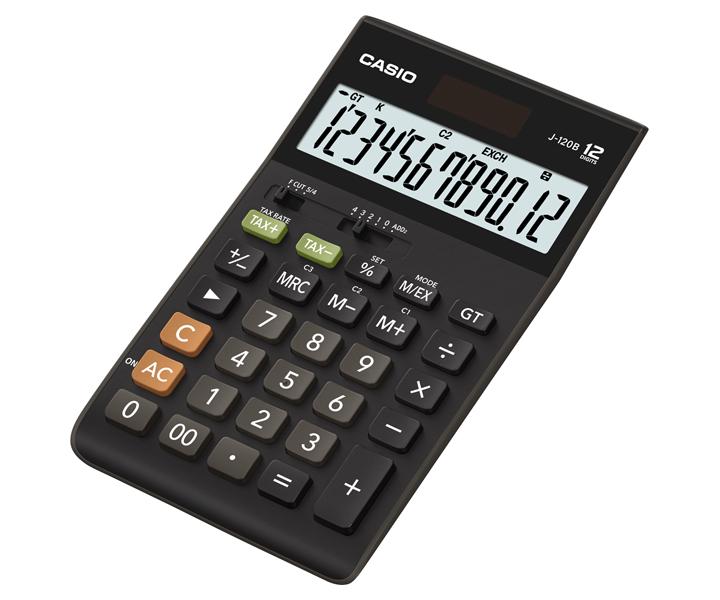 Máy tính Casio J120B
