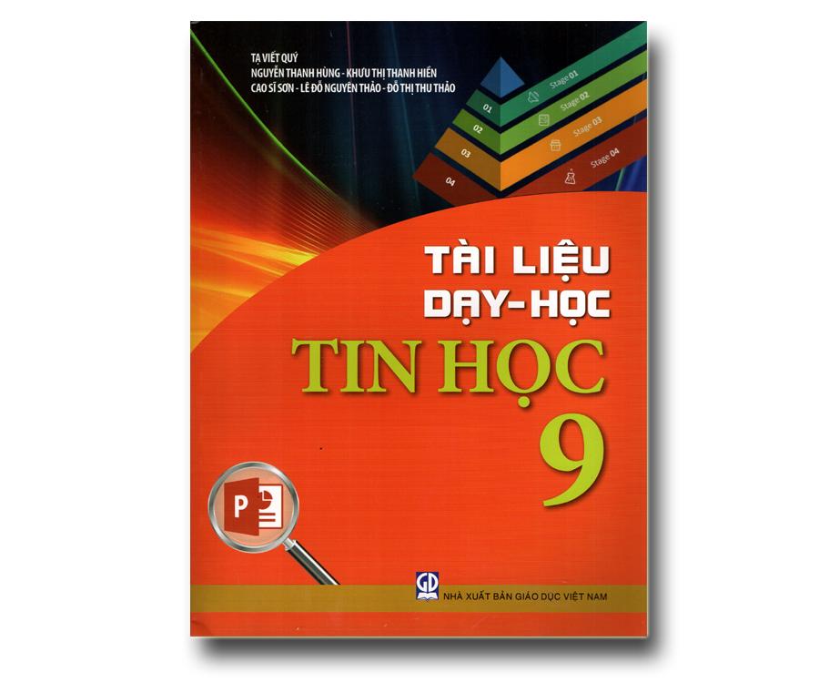 Tài liệu dạy - học Tin Học 9