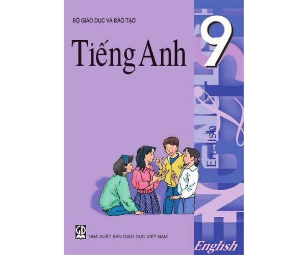 Tiếng Anh 9