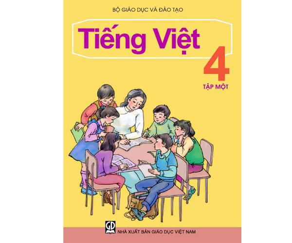 Tiếng Việt 4/1