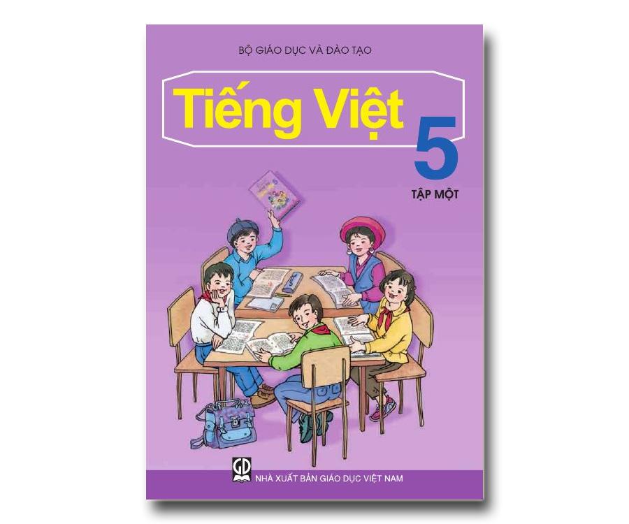 Tiếng Việt 5/1