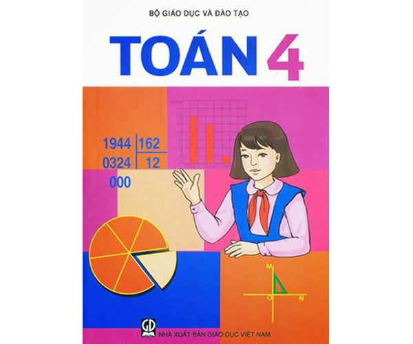 Toán 4