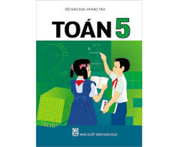 Toán 5